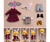 Nendoroid Doll : White Rabbit collage
