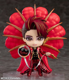 Nendoroid 1020 Amazing Star Killer by the Takarazuka Revue Star Troupe - Yuzuru Kurenai main pose
