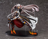 Scale Figure 1/7 - Alter Ego/Okita Souji (Alter) -Absolute Blade: Endless Three Stage- front pose