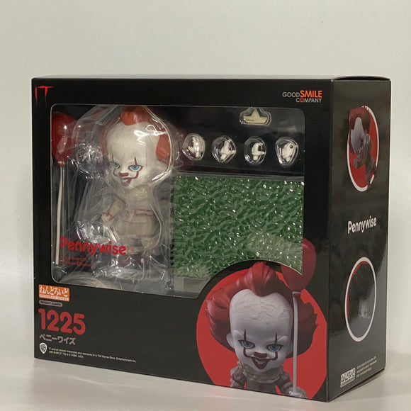Nendoroid 1225 IT - Pennywise main box