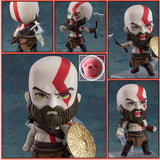 Nendoroid 925 God of War - Kratos