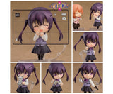 Nendoroid 992 Is the Order a Rabbit - Rize collage