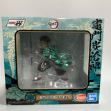 Banpresto Ichibansho - TANJIRO KAMADO(THE SECOND) front of the box