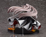 Scale Figure 1/7 - Alter Ego/Okita Souji (Alter) -Absolute Blade: Endless Three Stage- back pose