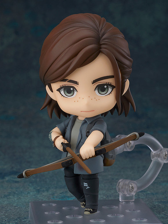 Nendoroid 1374 The Last of Us Part II - Ellie main pose