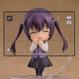 Nendoroid 992 Is the Order a Rabbit - Rize front camera effect pose