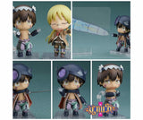 Nendoroid 1053 Made in Abyss - Reg collage