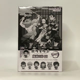 Pocket Maquette: Demon Slayer: Kimetsu no Yaiba 01 top of the box