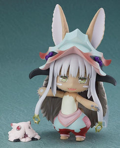 Nendoroid 939 Made in Abyss - Nanachi (2nd Release) main pose