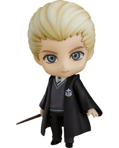 GSC Shop Exclusive Nendoroid 1268 Harry Potter - Draco Malfoy main pose