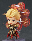 Nendoroid 410 Fate/Stay Night - Gilgamesh front left pose