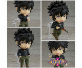 Nendoroid 1066 PSYCHO-PASS Sinners of the System - Shinya Kogami collage