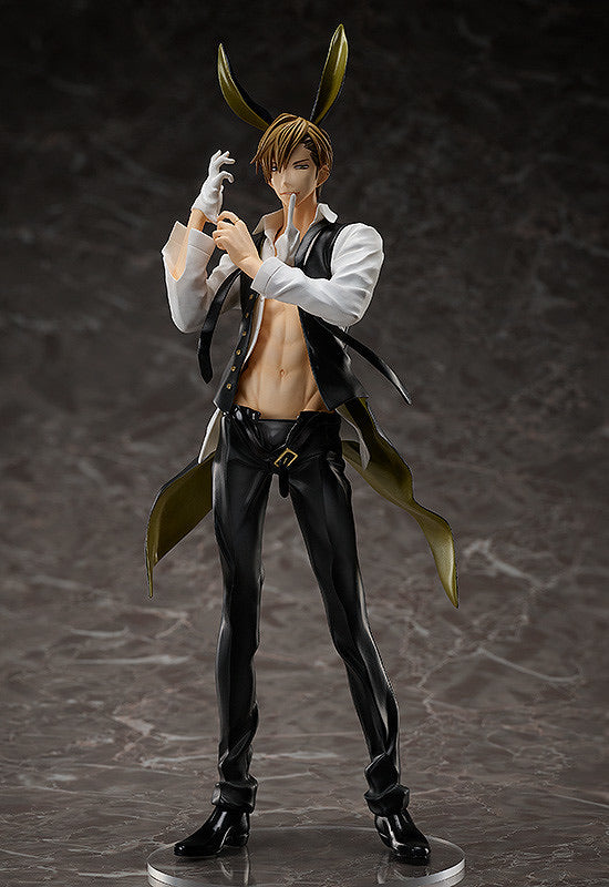 Scale Figure 1/8 - Junta Azumaya main pose