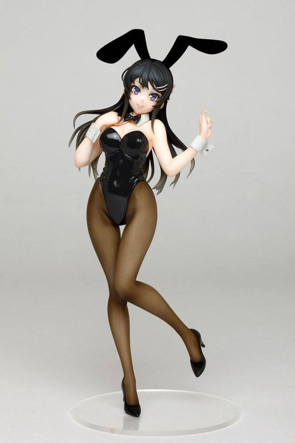 Taito Rascals Does Not Dream of Bunny Girl Senpai Mai Sakurajima main pose