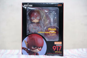 Nendoroid 917 Justice League - Flash: Justice League Edition