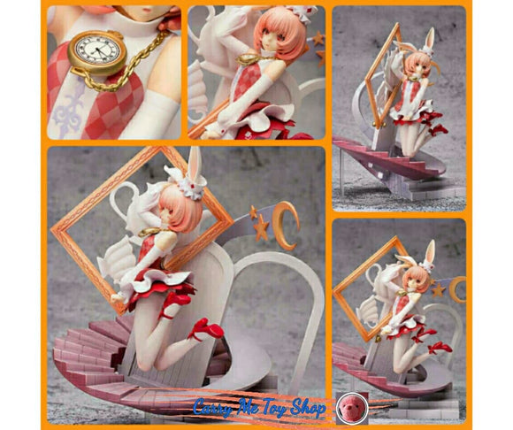 Scale 1/8 FairyTale-Another - Alice in Wonderland - Another White Rabbit