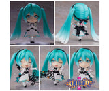 Nendoroid 1039 Character Vocal Series 01 Hatsune Miku : Symphony 2018-2019 collage