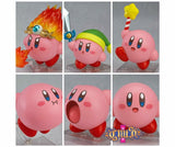 Nendoroid 544 Kirby collage