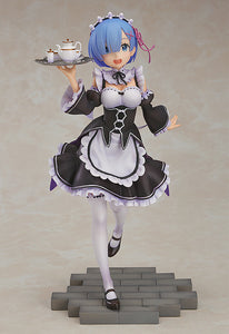 Scale Figure 1/7 - Rem main pose