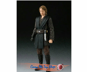 S.H. Figuarts Star Revenge of the Sith Anakin Skywalker