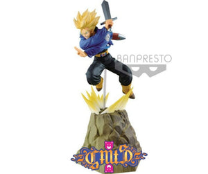Banpresto Absolute Perfection Trunks SSJ
