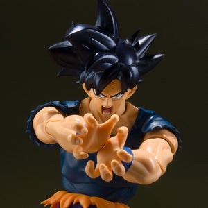"S.H.Figuarts SON GOKU Ultra Instinct ""Sign"" -Event Exclusive Color Edition- main pose"