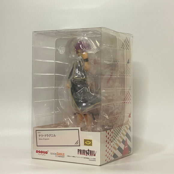 POP UP PARADE Natsu Dragneel main box