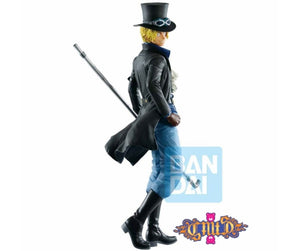 Banpresto One Piece 20th History Sabo