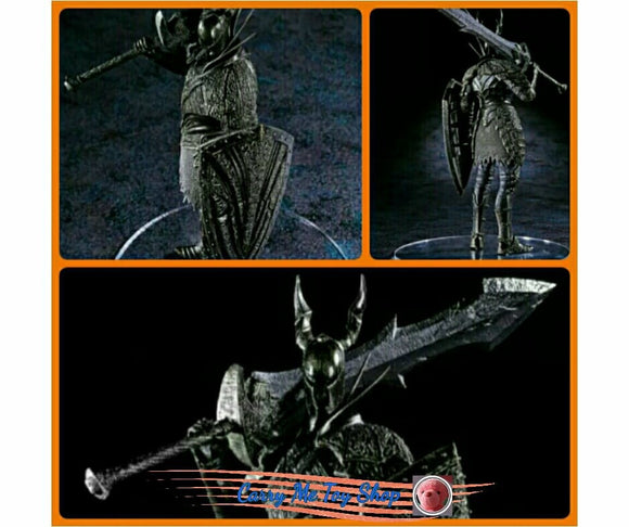 Banpresto DFX Dark Souls Black Knight