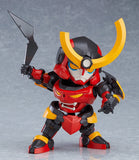 Moderoid Gurren Lagann front right with boomerang pose