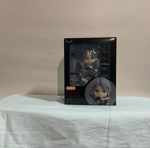 Nendoroid 1233 Devil May Cry 5 - Dante: DMC5 Ver. front of the box