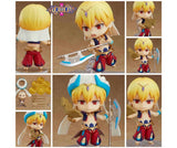 Nendoroid 990-DX Fate / Grand Order - Cater / Gilgamesh : Ascension ver.