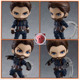 Nendoroid 923 Avengers: Infinity War -  Captain America: Infinity Edition