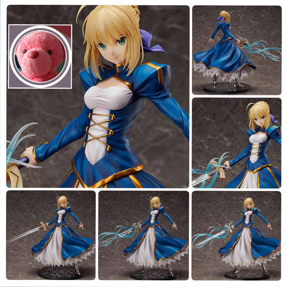 Scale Figure 1/4 Fate/Grand Order - Saber/Altria Pendragon