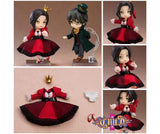Nendoroid Doll: Queen of Hearts collage