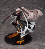 Scale Figure 1/7 - Alter Ego/Okita Souji (Alter) -Absolute Blade: Endless Three Stage- left pose