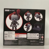 Nendoroid 1225 IT - Pennywise back of the box