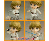 Nendoroid 933 Star Wars Episode 4: A New Hope Luke Skywalker