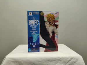 Banpresto BWFC2 Vol2 Sanji Normal Color