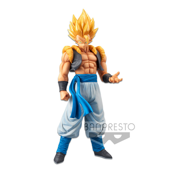 Banpresto Grandista Dragon Ball Super - Nero Gogeta may n pose