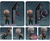 Nendoroid 1148 Dead by Daylight - The Trapper collage