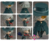 Nendoroid 1158-DX Fate / Grand Order - Avenger/King of the Cavern Edmond Dantès: Ascension Ver. collage