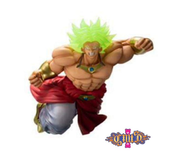 Banpresto -  Ichiban Kuji Dragon Ball - SSJ Broly 93 main pose