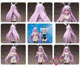Scale Figure 1/4 - Purple Sister: Bunny Ver. collage