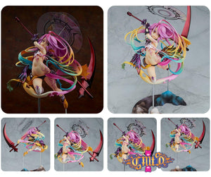 Scale Figure 1/8 Jibril: Great War Ver. collage
