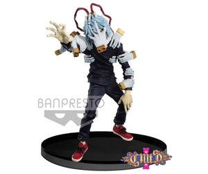 Banpresto - Figure Colosseum Vol 4 - Tomura (A) main pose