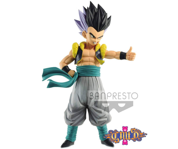 Banpresto - Grandista Resolution of Soldiers - Gotenks main pose