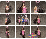 Scale Figure 1/4 Skuld: Bunny Ver. collage