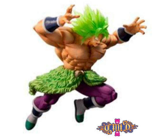 Banpresto -  Ichiban Kuji Dragon Ball - Full Power Broly main pose