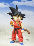 S.H.Figuarts Dragon Ball Z - Kid Goku